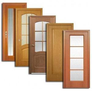 Двери, дверные блоки Ириклинского