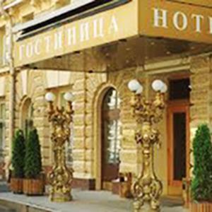 Гостиницы Ириклинского