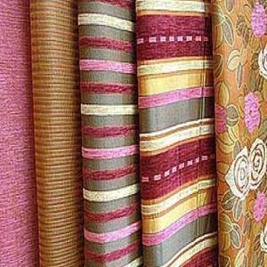 Магазины ткани Ириклинского