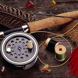 Охотничьи и рыболовные магазины Ириклинского
