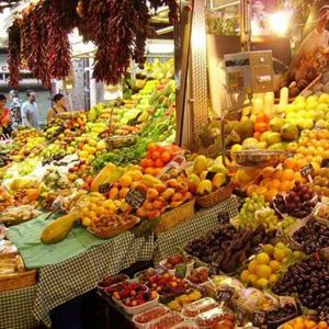 Рынки Ириклинского