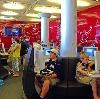 Интернет-кафе в Ириклинском
