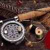 Охотничьи и рыболовные магазины в Ириклинском