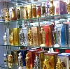Парфюмерные магазины в Ириклинском