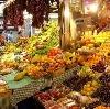 Рынки в Ириклинском