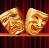 Театры в Ириклинском