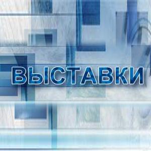 Выставки Ириклинского